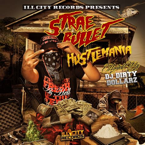 Ill Records Ill City Records Ceo Straebullet