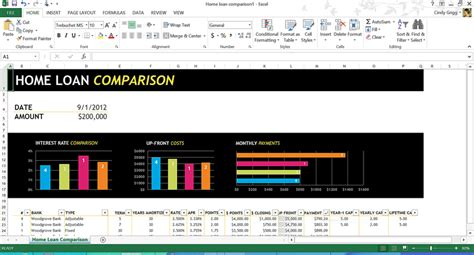 cool excel spreadsheet templates microsoft s best templates for home or personal