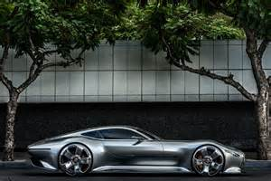 mercedes amg vision gran turismo pictures auto express