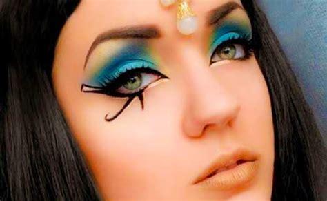 imagenes egipcio maquillaje todo sobre maquillaje de cleopatra paso a paso