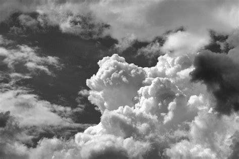 black white clouds hd desktop wallpaper instagram photo