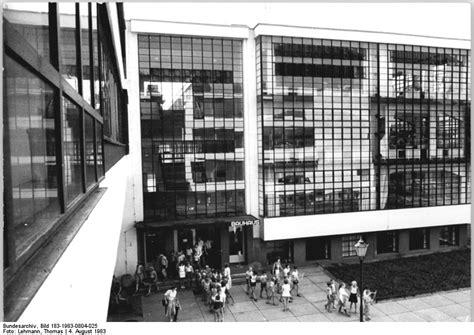 Architektur In Den 20er Jahren by Die Goldenen Zwanziger Bauhaus