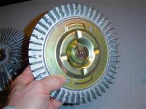 cummins fan clutch problems how to find fix coolant leaks