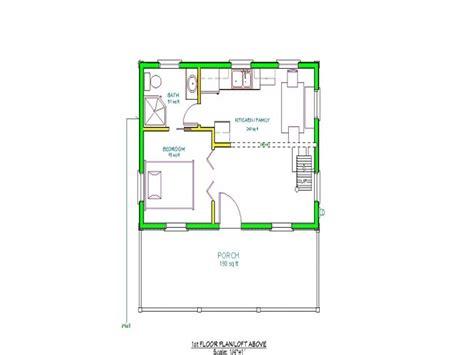 16 x 16 cabin floor plans 16 x 24 cabin with loft floor plans 24 x 36 cabin plans