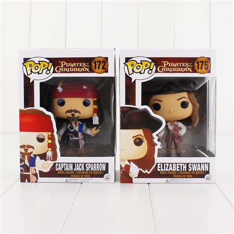 Of The Caribbean Captain Sparrow Funko Pop 172 Vinyl Figu 1 popular sparrow buy cheap sparrow lots from china sparrow