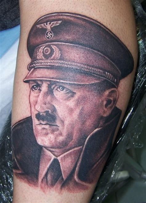 168 top 10 168 tattoos de adolf info taringa