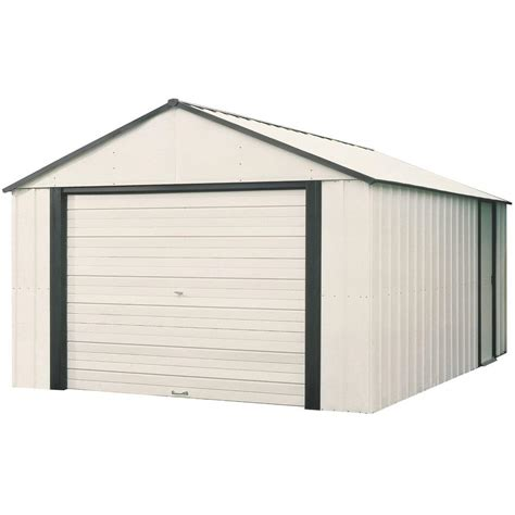 10ft X 12ft Metal Shed