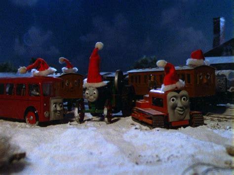 thomas missing christmas tree christmas lights decoration