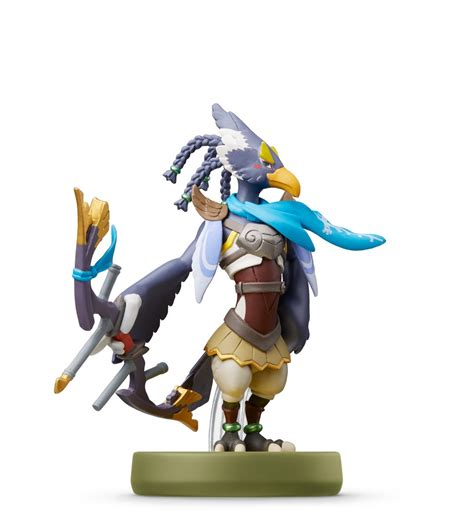 Amiibo Revali The Legend Of Breath Of The legend of dlc showcased in nintendo spotlight new amiibo on the way nintendo wire