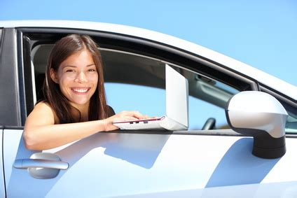 Getting Car Insurance Quotes For Teenage Drivers Online!