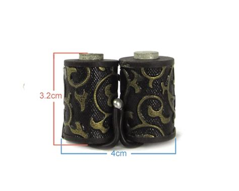 damascus tattoo damascus machine 8 wrap coils 2 replacement