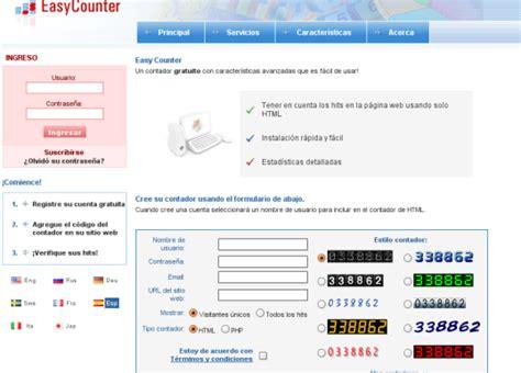 website tutorial google sites contador de visitas web tutorial de google sites