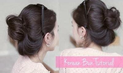 hair style rambut tipis cara menata rambut 5 gaya rambut paling nyaman bagi kamu yang berhijab