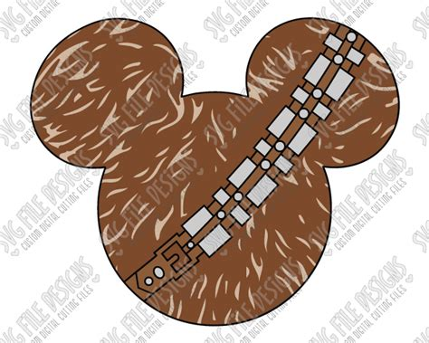 chewbacca clipart clipart for work
