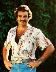 Magnum Pi Year Rolex Coolness Tom Selleck Still Prefers Pepsi After 3