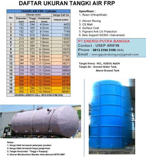 Produksi Tangki Penungan Air Tangki Air Fiberglass jual tangki frp murah fiberglass harga pabrik bergaransi