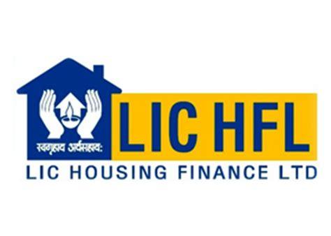 Lic Housing Finance by Lic Housing Finance Reports 38 Jump In Net Profit