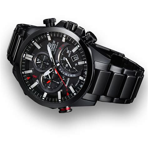 casio bluetooth casio edifice eqb 500dc 1aer bluetooth