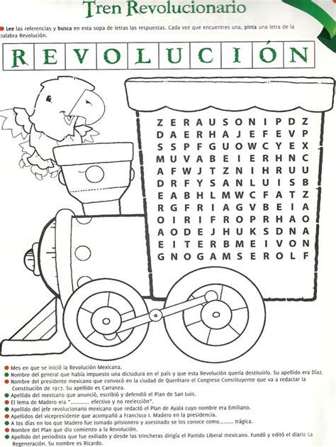 imagenes sobre la revolucion mexicana para niños aniversario del inicio de la revoluci 243 n mexicana
