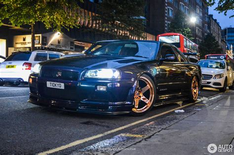 nissan midnight purple edition nissan skyline r34 gt r v spec midnight purple pearl ii