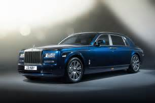 Rolls Royce Phantom Ultra Limited Rolls Royce Phantom Limelight Is For The