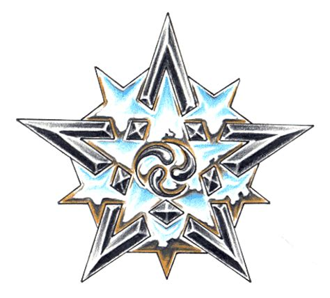 star tattoo best las vegas tattoo shops flash designs