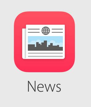 Apple News | for news organizations this was the most important set of