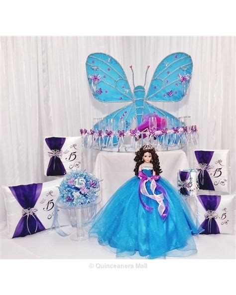 quinceanera themes butterflies 30 best images about quinceanera special packages on
