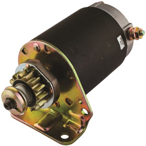 Electric Starter electric starter motor for briggs stratton 693551