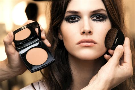 Makeup Chanel makeup inspiration chanel in rome m 233 tiers d