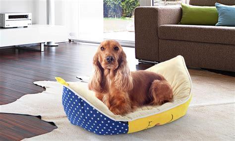 letti a forma di animali letto per a cani a forma di groupon