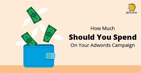 How Much Should I Spend On My 2 by How Much Should You Spend On Your Adwords Caign