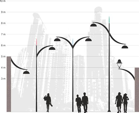 pali per illuminazione stradale pali illuminazione pubblica usati pali illuminazione
