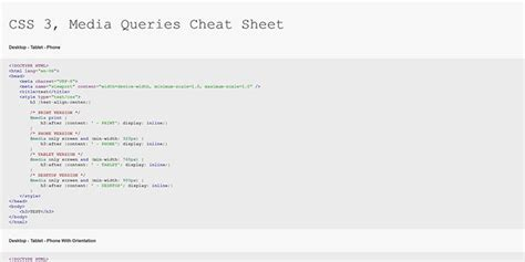creating glyphicons css cheat sheets web designers needs css3 html5 and jquery