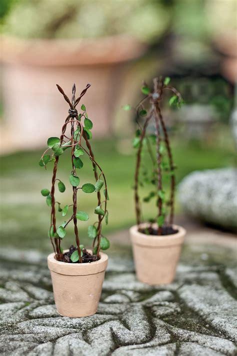 Garden Trellis For Pots 25 Best Ideas About Garden Pots On What