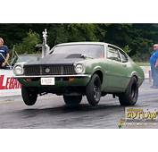 1971 Ford Maverick 1/4 Mile Drag Racing Timeslip Specs 0
