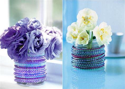 Ways To Decorate A Vase by Diy Jewelry Storage Ideas Creative Ways To Display And Organize