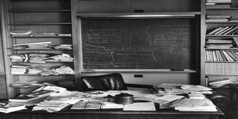 Albert Einstein Desk by
