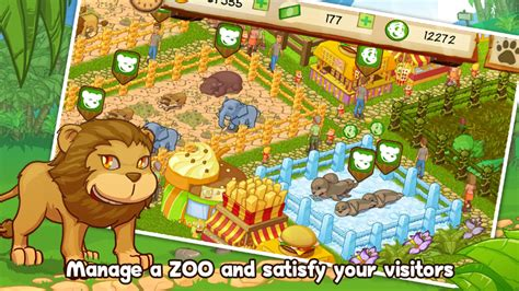 download animal park tycoon christmas for android animal