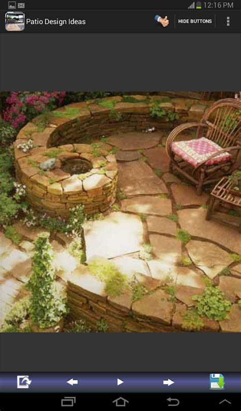 Patio Design App Patio Design Ideas Android Apps On Play