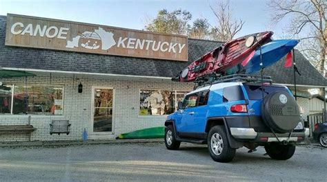 fan outfitters louisville ky 18 best kayak kentucky images on kayaking