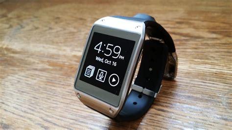 Samsung Smartwatch 1 samsung galaxy gear smartwatch review ign