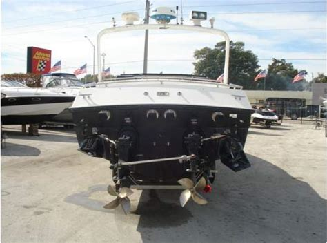miami vice boat for sale midnight express miami vice edition price reduction