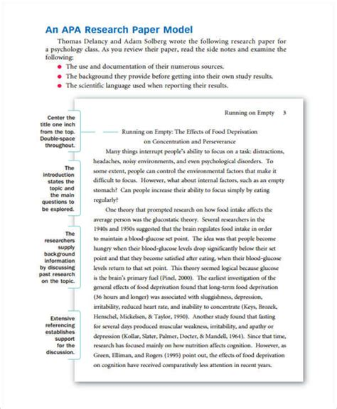 Academic Essay Sles by College Level Research Paper 28 Images Literary Elements For College Level Research Papers