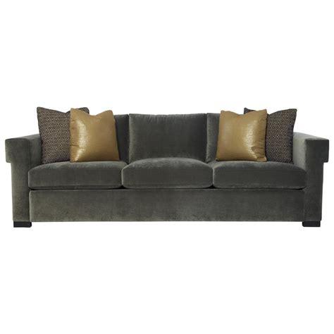 evan sofa evan modern classic mocha wood dark grey sofa kathy kuo home