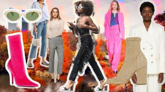 style trends 2017 5 fall 2017 fashion trends to shop right now fall fashion