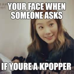 Kpop Memes - kpop memes what the kay
