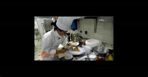 駑ission de cuisine sur tf1 nathalie en cuisine dans masterchef 2 jeudi 27 octobre