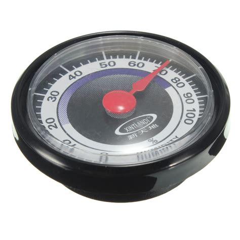 Hygrometer Thermometer Analog Big Model pro 0 100 accurate analog hygrometer humidity meter thermometer home incubators lazada malaysia