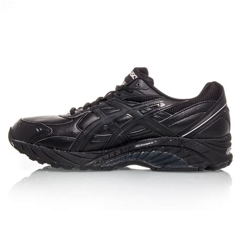asics gel foundation walker 2e mens walking shoes